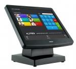 Posiflex monitor dotykowy z ekranem 17 cali Monitor dotykowy TM-7117