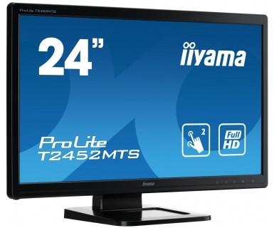 Monitor dotykowy iiyama T2452MTS-B4